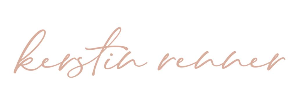 Logo Kerstin Renner