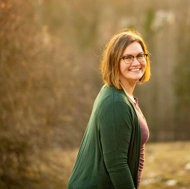 Kerstin Renner - Über mich